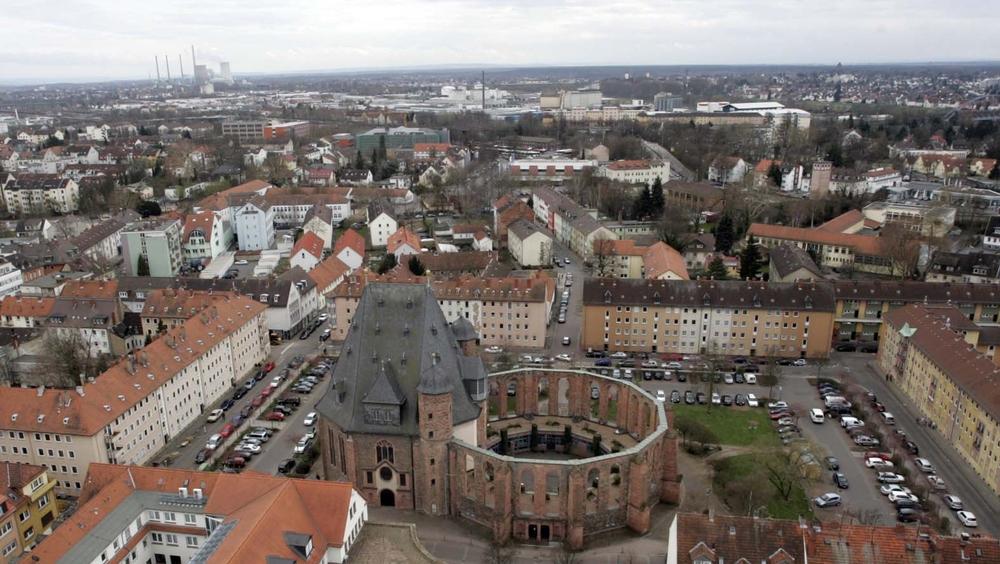 Fotografije gradova - Page 2 Hanau